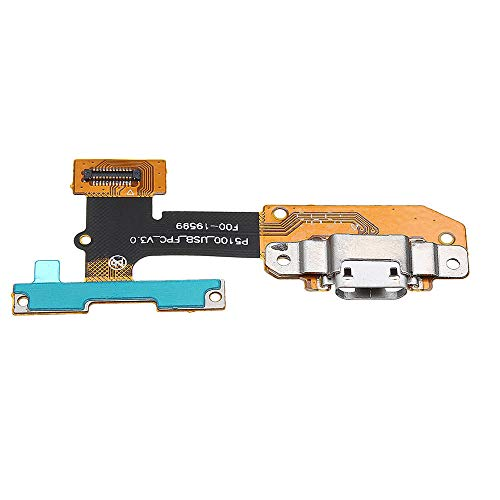 ZJYSM Tablero de tabletas Puerto de Carga USB para Lenovo Yoga Tab 3 10'YT3-X50F X50M Tablet