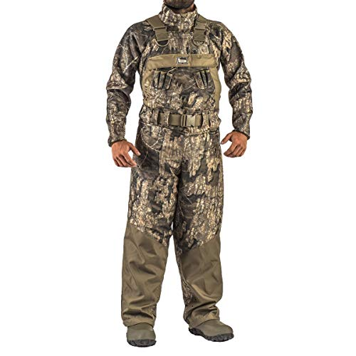 RedZone 2.0 Breathable Insulated Wader - Timber - Size 10 - Stout