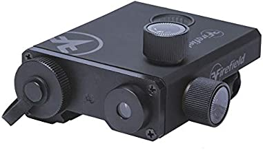 Firefield Charge XLT Sight with Green Laser