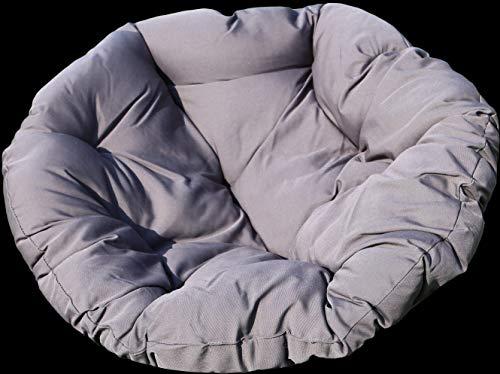 Destiny Polster für Coco Sit Papasansessel Schwenksessel Korbsessel Swinger Sessel drehbar Hundesessel