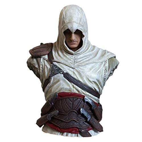 jiaming Assassin's Creed: Assassin's Creed Figure Figure Collection Figura PVC - 6 Pollici (Versione Non Originale)