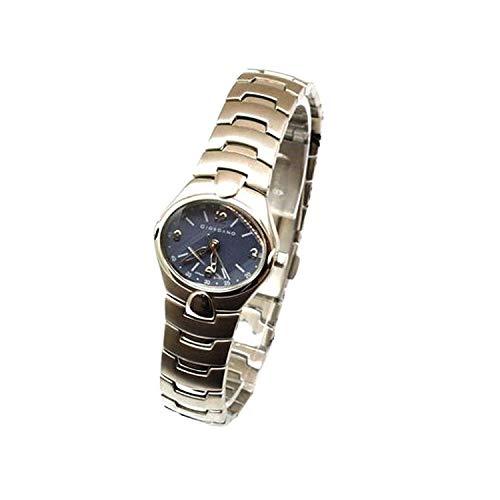 Giordano -2110-33 Armband Damenuhr mit blauem Zifferblatt