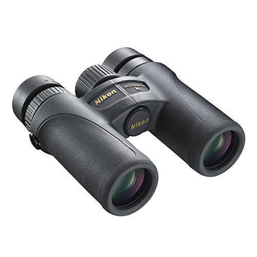 Nikon 7579 MONARCH 7 8x30 Binocular (Black)