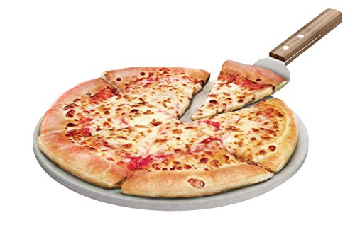 Feuerdesign Pizzawender und Pizzastein
