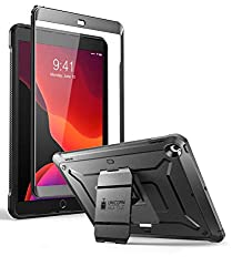 cheap Unicorn Beetle Pro series SUPCASE case for iPad 10.2 (2020/2019) with integrated screen protection …