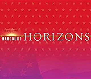 Harcourt School Publishers Horizons South Carolina: 5 Pack Time for Kids Reader Pirates..Prowl Grade 3 Grade 3