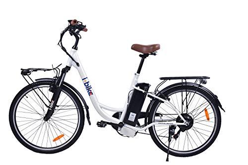 i-Bike MMIBKMOBI05552, Bicicletta...