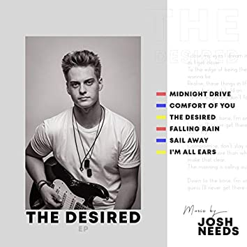 The Desired - EP