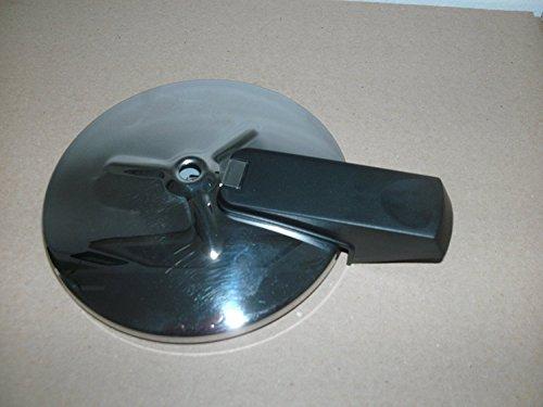 Krups Deckel vom Rundfilter für Kaffeemaschine T8