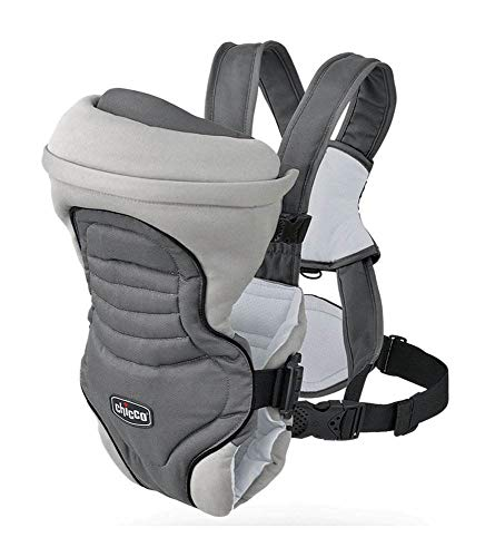 Chicco Coda Infant Carrier, Graphite