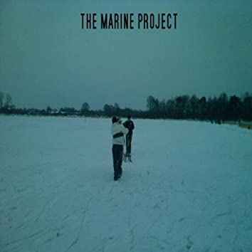 The Quintessential Ambient Works of The Marine Project