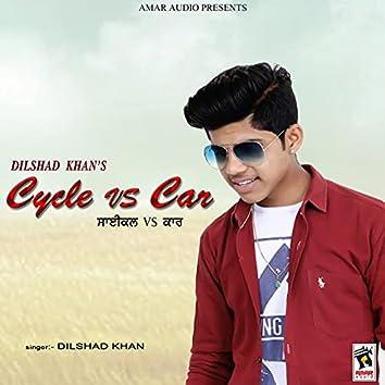 Cycle vs. Car