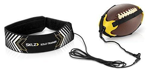 SKLZ Solo Pass & Punt Football Trainer by SKLZ