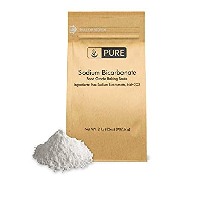 baking soda, End of 'Related searches' list