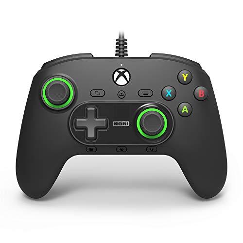 【マイクロソフトライセンス商品】HORI PAD Pro for Xbox Series X S【Windows10対応】