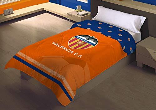 Manterol Duvet Estadio Valencia C.F. 170x220cm 400gr/m2