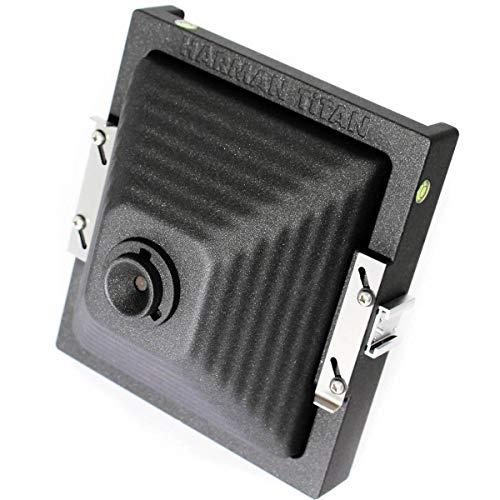 Ilford Direct Positive HARMAN TiTAN 4x5' Pinhole Camera Kit, Includes 72mm Wide-Angle Cone and Pinhole Exposure Calculator