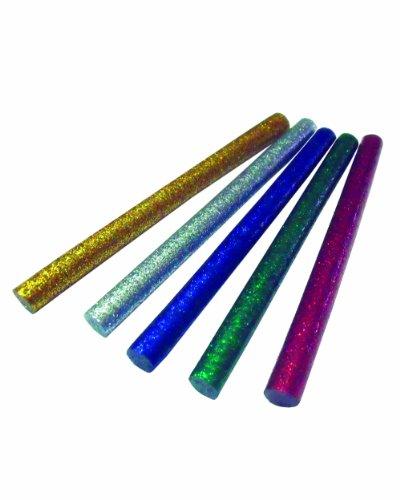 Pegamento Stick cierran con brillantes diámetro mm 11