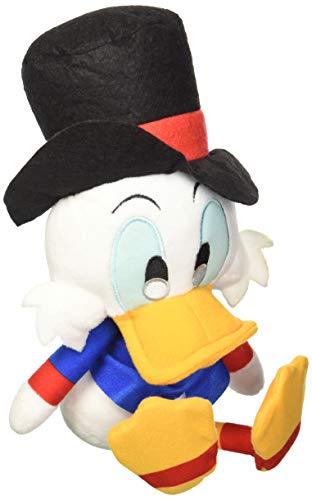 Plush: Disney: Afternoon Cartoons: Scrooge McDuck