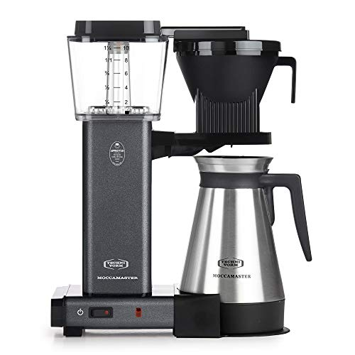 Technivorm Moccamaster KBGT Coffee Maker, 40...
