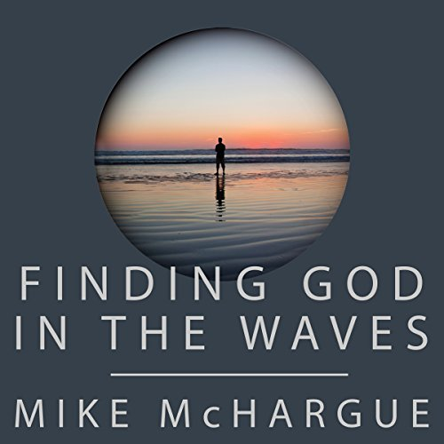 Page de couverture de Finding God in the Waves