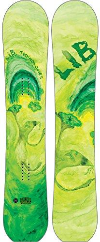 Lib Tech Worlds Greenest Snowboard C3 BTX 157 Winter 16-17 - 157 US