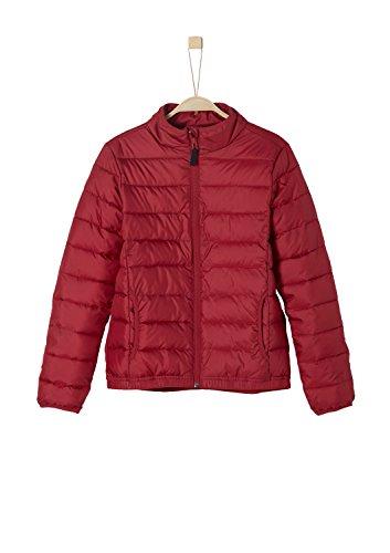 s.Oliver Jungen 62.808.51.3987 Jacke, Rot (Red 3580), 152 (Herstellergröße: M)