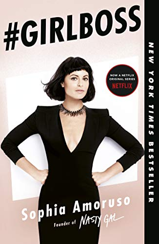 Girlboss (English Edition) eBook: Amoruso, Sophia: Amazon.es ...