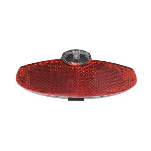 Import Rondo Plus Standrücklicht, rot, 10 x 3 x 3 cm