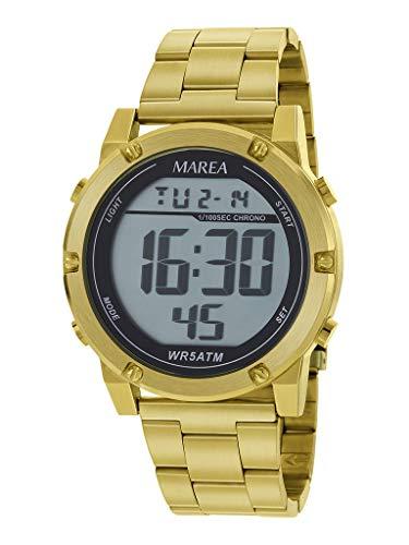 Reloj Marea Hombre B35332/3 Digital