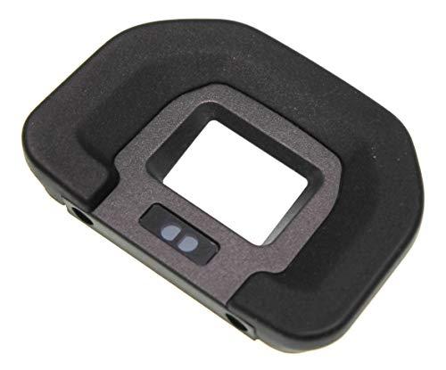 Augenmuscheleinheit SYK0366 kompatibel mit /Ersatzteil für Panasonic DMC-FZ1000 Lumix Digitalkamera