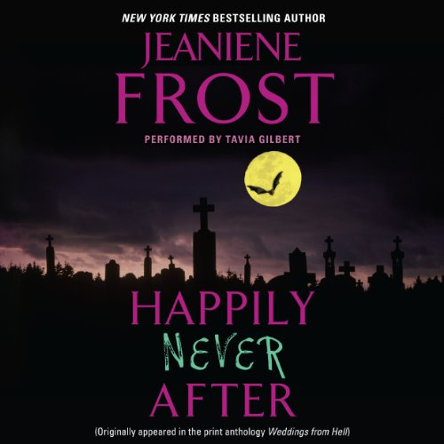 Happily Never After  By  cover art