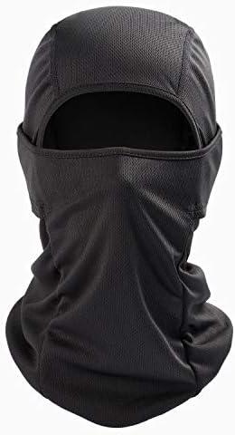 AstroAI Balaclava Face Mask Ski Mask UV Protection Windproof Dustproof Mask for Men Women Snowboarding product image