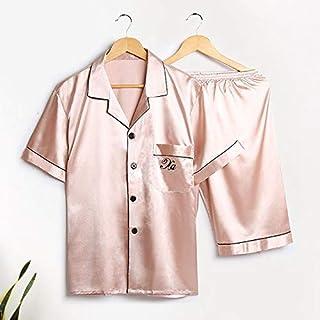 2041547a0 Amazon.es: ES - Rulongbusiness / Pijamas / Ropa de dormir: Ropa