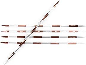 1 piece Knitpro Nova Metal 8.5cm Interchangeable Circular Knitting Needle 3.00mm