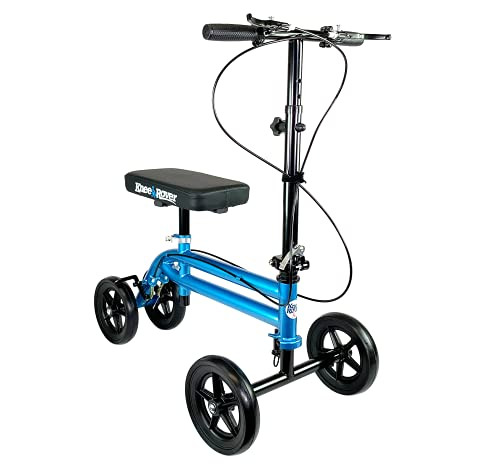 Best scooter for knee injury
