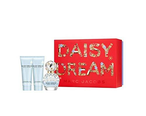 Marc Jacobs Daisy Dream - Edt 50 Ml + Tělové Mléko 75 Ml + Sprchový Gel 75 Ml 200 ml