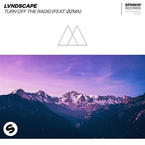 LVNDSCAPE feat. ØZMA