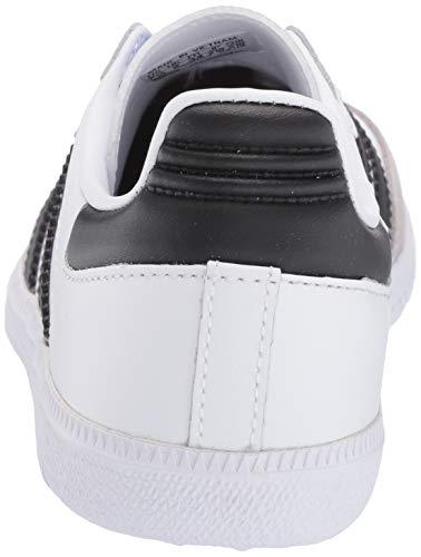 adidas Kids Unisex Originals Samba OG Shoes (2.5 M US Little Kid)