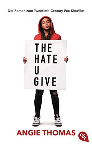 The Hate U Give: Der Roman zum Film