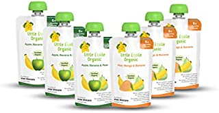 Little Etoile - Fruit Bundle