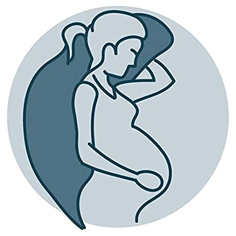 Hypoallergen Modern Paradise Maschinenwaschbar 180 x 33 cm Rotho Babydesign Stillkissen Mini ab 0 Monate