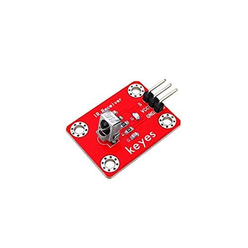 LKK-KK IR Receiver Sensor module for/raspberry pi / STM32/for micro:bit