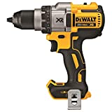 Best Brushless Drills - DEWALT 20V MAX XR Brushless Drill/Driver with 3 Review