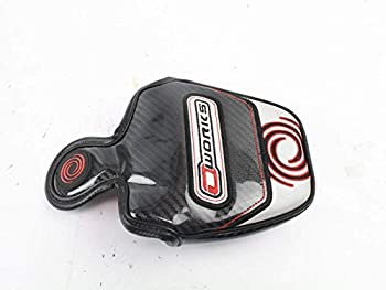 Odyssey 2017 O-Works 2-Ball Mallet Putter Headcover