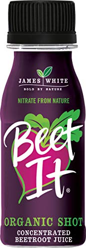 Beet It Organic concentrated beetroot shot (Pack of 15 x 70ml)