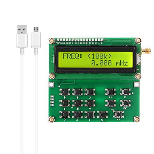 Generatore di segnale rf 35 MHz-4000 MHz frequenza variabile VFO ADF4351