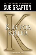 K Is for Killer[K IS FOR KILLER][Paperback]