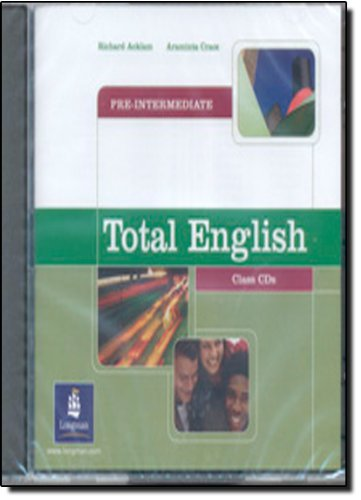 Total English Pre-Intermediate Class:Total English