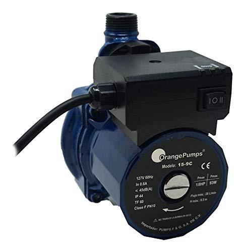bomba de agua electrica precio fabricante Shimge